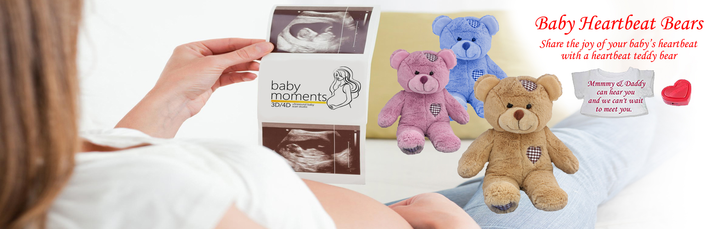 Baby Moments  D  D ultrasound Scan Centre Oxfordshire   scan d co uk