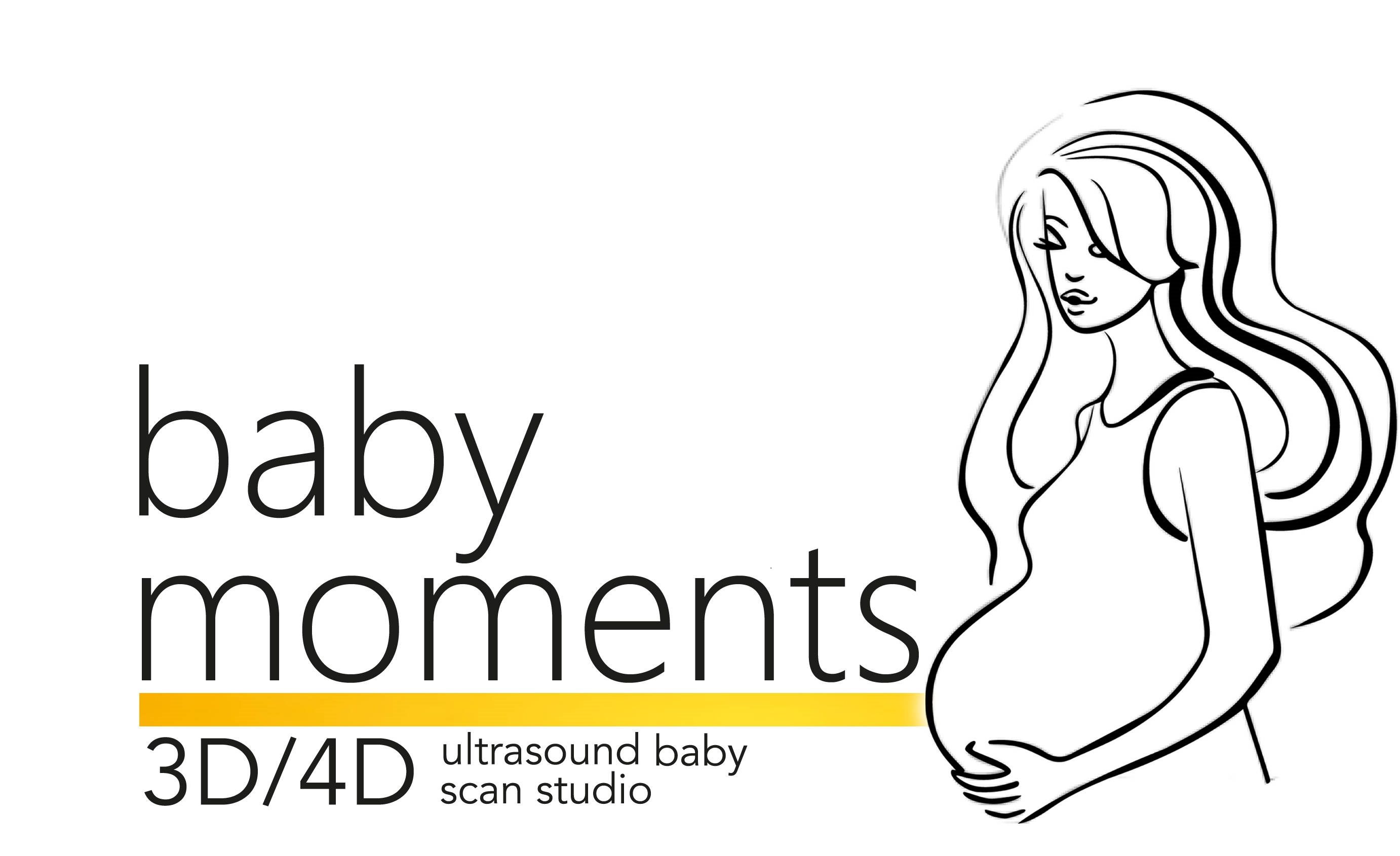 Baby Moments 3D 4D ultrasound Scan Centre Oxfordshire scan4d